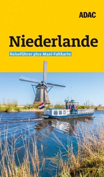 ADAC RF plus Niederlande
