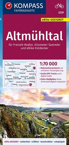 Kompass FK Altmühltal