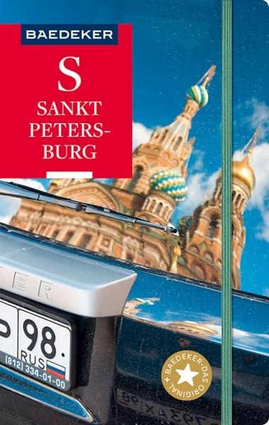 Baedeker RF St. Petersburg