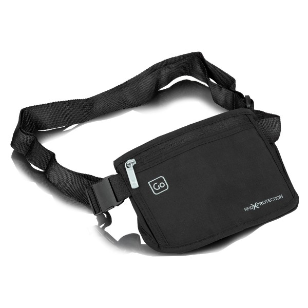 RFID Money Belt - Geldbeutel