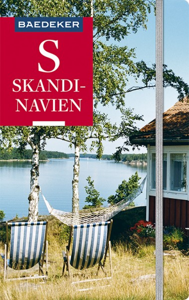 Baedeker RF Skandinavien