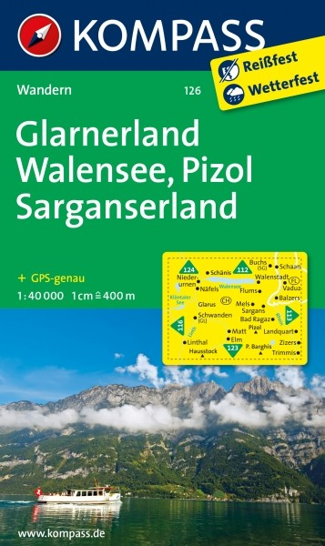 Kompass WK Glarnerland
