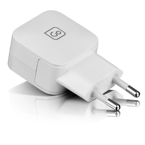 2.4A USB Charger EU
