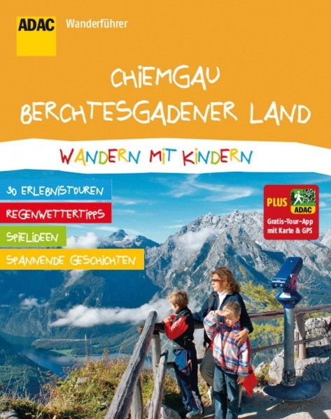 ADAC WF Chiemgau mit Kindern