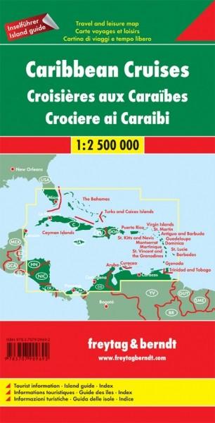 F&B Karibik Kreuzfahrten