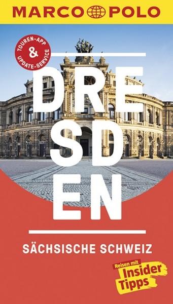 MP Reiseführer Dresden