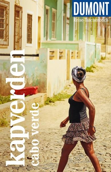 DuMont Reise-Taschenbuch Kapverden