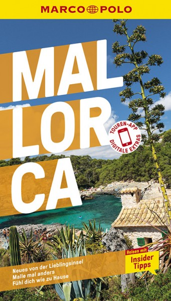 MARCO POLO RF Mallorca