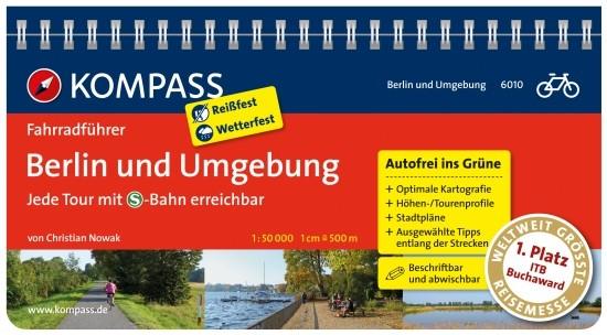 Kompass FF Rund um Berlin