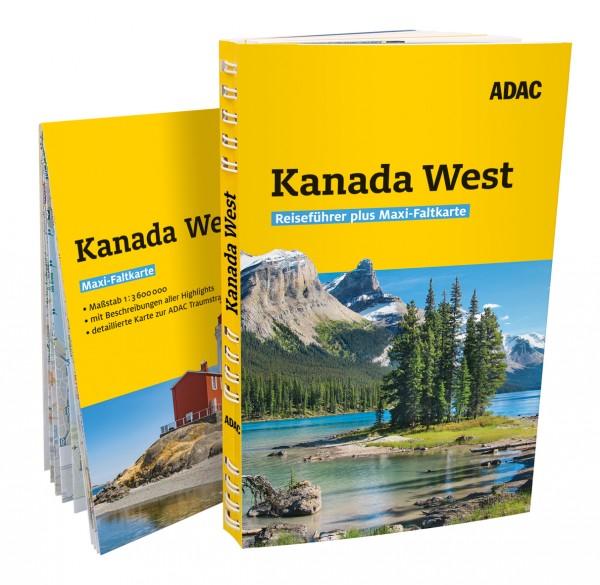 ADAC RF plus Kanada Westen