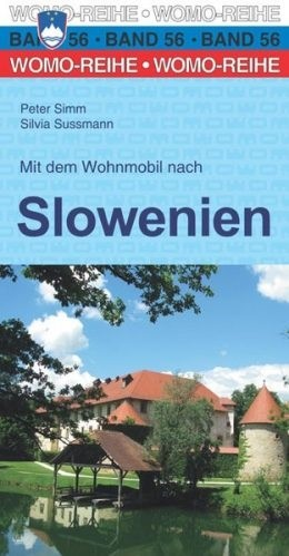 Wohnmobilführer Slowenien