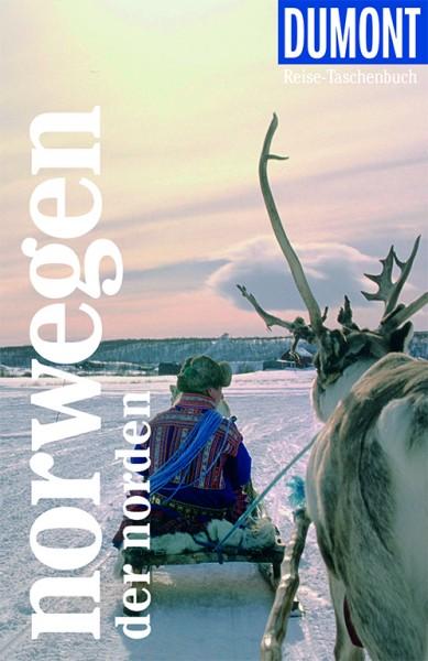 DuMont Reise-Taschenbuch Reiseführer Norwegen