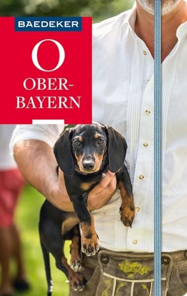 Baedeker RF Oberbayern