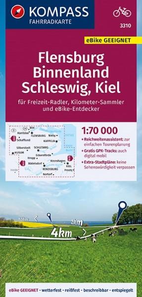 Kompass FK FlensburgBinnenland