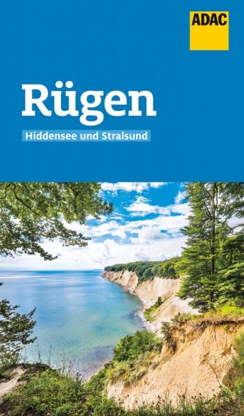 ADAC Reiseführer Rügen mit Hiddensee und Stralsund