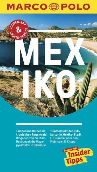 MP Reiseführer Mexiko