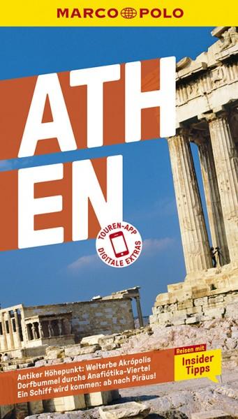 MARCO POLO RF Athen