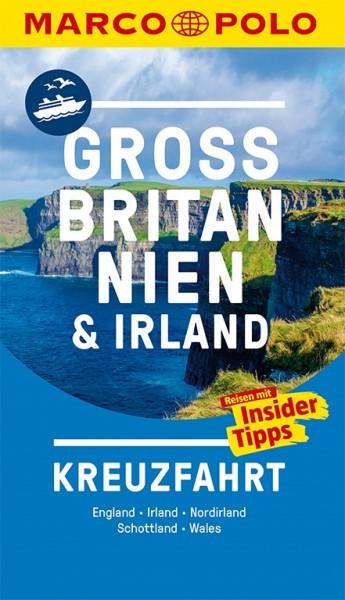MP RF GB & Irland Kreuzfahrt
