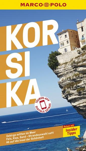 MARCO POLO RF Korsika