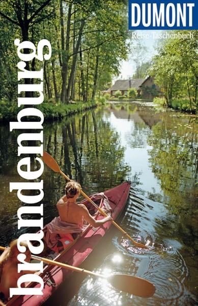 DuMont Reise-Taschenbuch Brandenburg