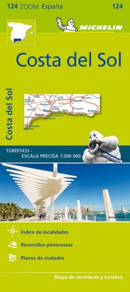 Michelin - Costa del Sol