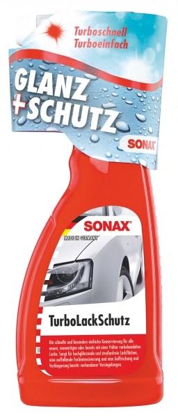Sonax Turbo Lack Schutz