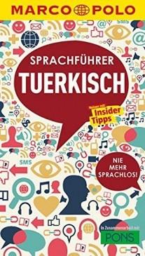 MARCO POLO Sprachführer Türkisch