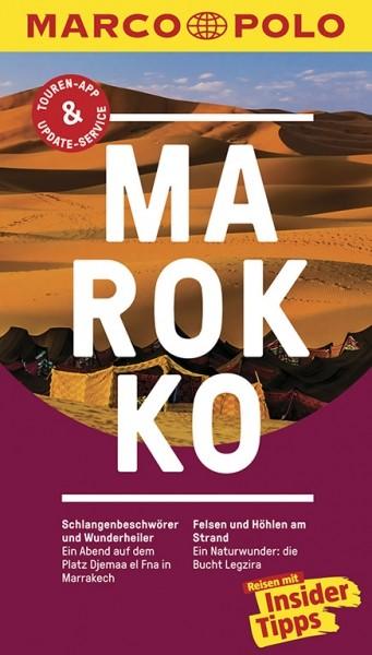 MP Reiseführer Marokko