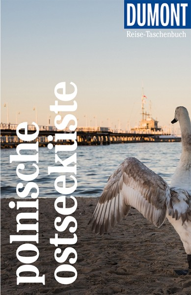 DuMont Reise-Taschenbuch Polnische Ostseeküste