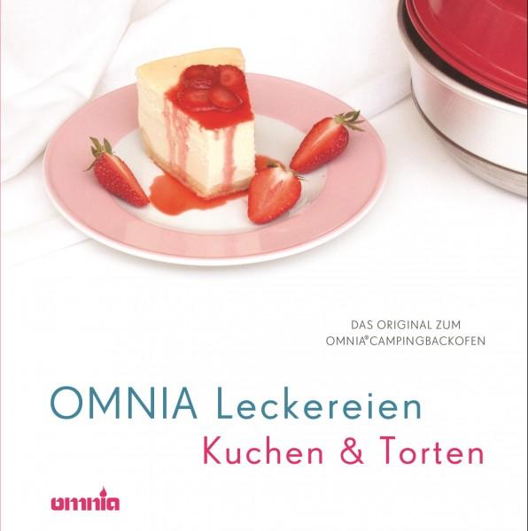 Omnia Kochbuch - Leckereien: Kuchen & Torten