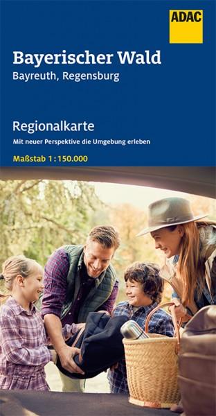 ADAC RK Bayerischer Wald