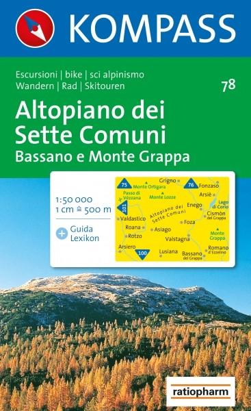 78 Altipiano Dei Sette