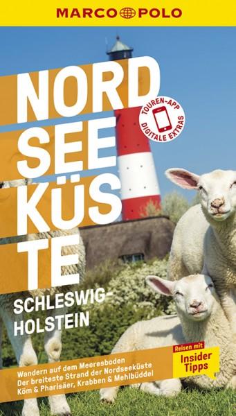 MARCO POLO RF Nordseeküste Schleswig-Holstein