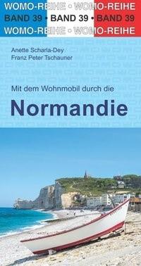 Mit dem Wohnmobil durch die Normandie