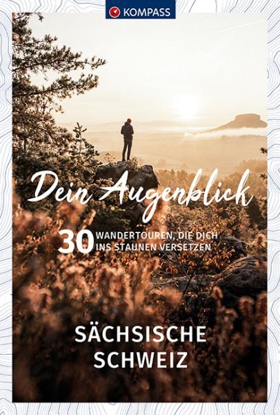 KOMPASS Dein Augenblick Sächsische Schweiz
