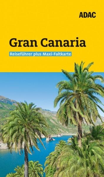 ADAC RF plus Gran Canaria
