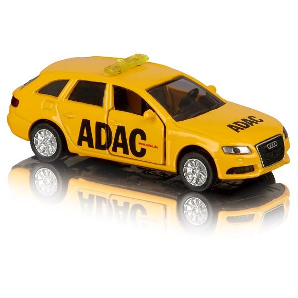 ADAC Pannenhilfe Fahrzeug