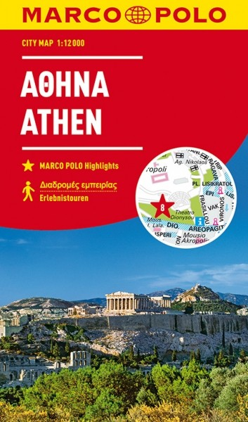 MP Cityplan Athen