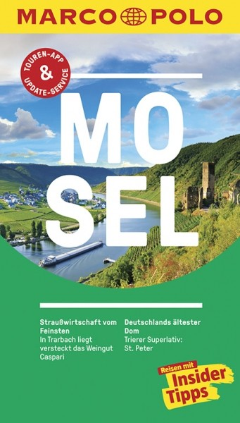 MP Reiseführer Mosel