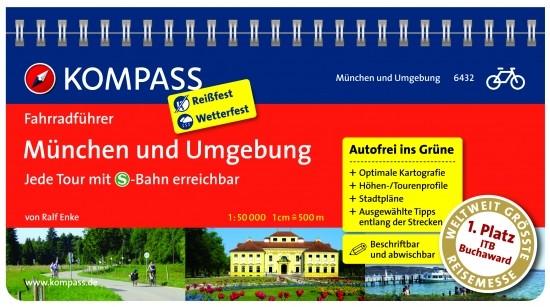 Kompass FF Rund um München 1