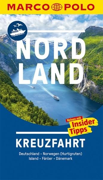 MP RF Nordland Kreuzfahrt