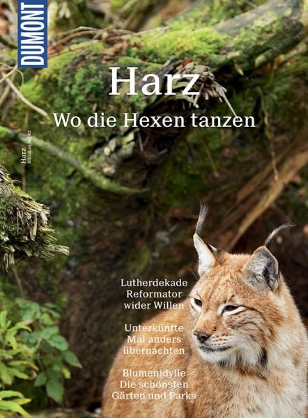 DuMont Bildatlas Harz