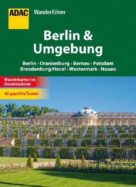 ADAC WF Berlin und Umgebung