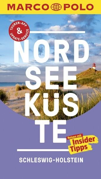 MP Reiseführer Nordseeküste/SH