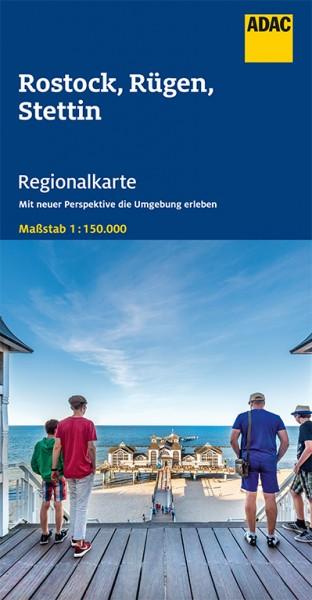 ADAC RK Rostock,Rügen,Stettin