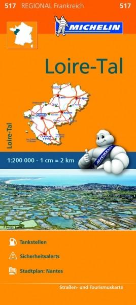 Michelin KR Loire-Tal