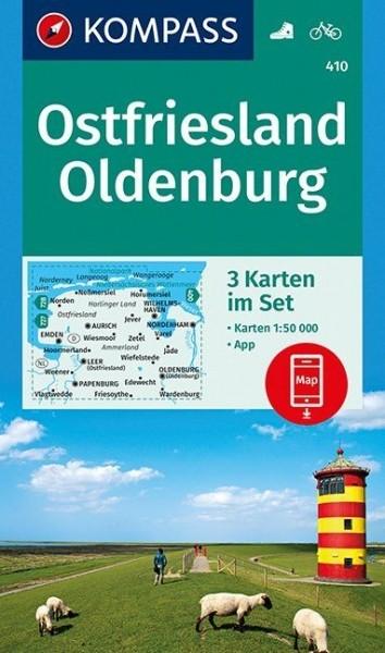 Kompass WK Ostfriesland
