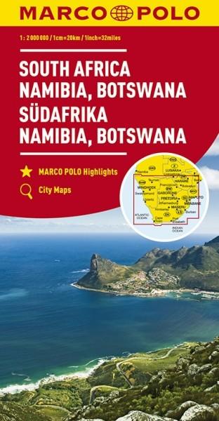 MP KK Südafrika/Namibia/Botsw.