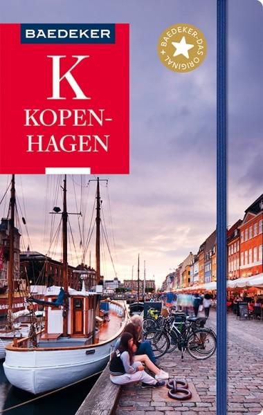 Baedeker RF Kopenhagen