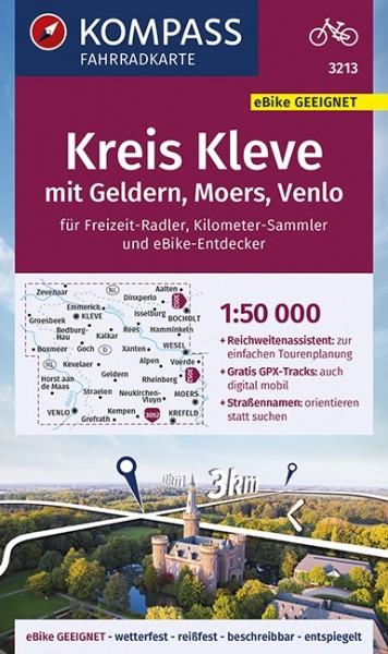 Kompass FK Kleve mit Geldern